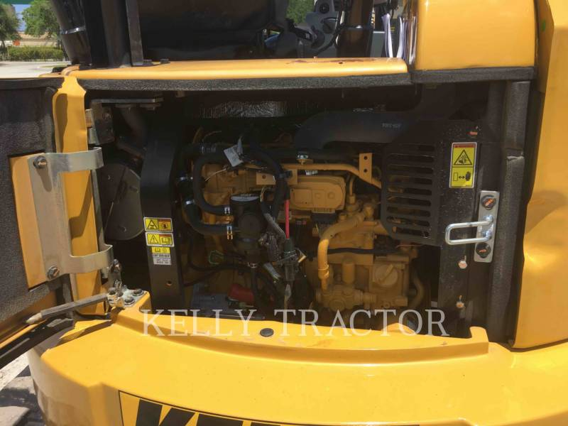 CATERPILLAR KETTEN-HYDRAULIKBAGGER 305E2CR equipment  photo 11