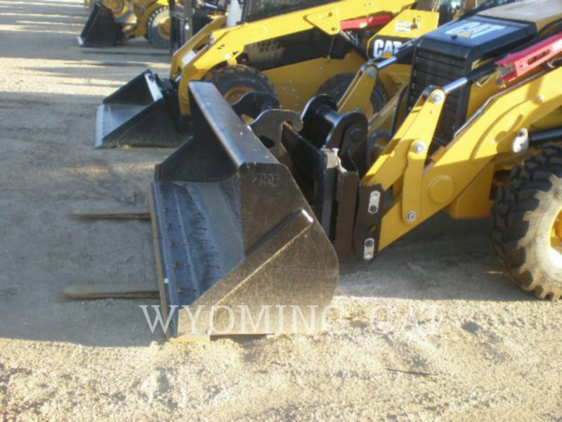 CATERPILLAR BACKHOE LOADERS 420F2IT equipment  photo 12