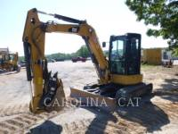CATERPILLAR PELLES SUR CHAINES 305.5E2CBT equipment  photo 3