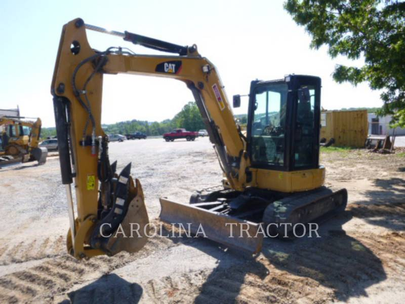 CATERPILLAR ESCAVADEIRAS 305.5E2CR equipment  photo 3