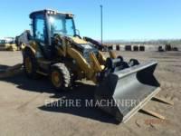 Equipment photo CATERPILLAR 420F2IT TERNE 1