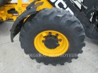 JCB WHEEL LOADERS/INTEGRATED TOOLCARRIERS 407BT4 equipment  photo 11