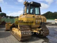 Equipment photo CATERPILLAR D6KLGP TRATTORE CINGOLATO DA MINIERA 1