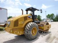 CATERPILLAR VIBRATORY TANDEM ROLLERS CP54B equipment  photo 4