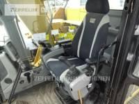 CATERPILLAR KETTEN-HYDRAULIKBAGGER 312E equipment  photo 9