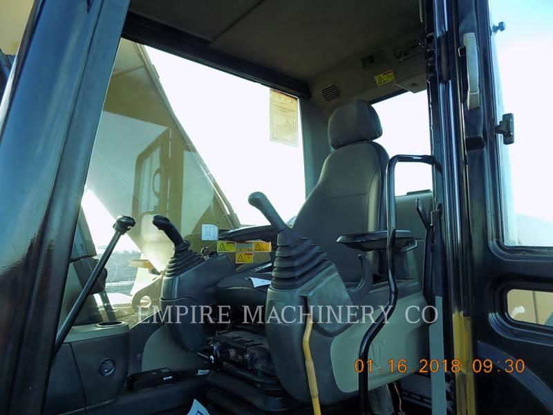 CATERPILLAR KETTEN-HYDRAULIKBAGGER 320DL equipment  photo 8