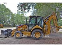 CATERPILLAR バックホーローダ 420EIT equipment  photo 2