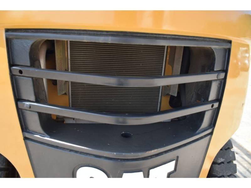 CATERPILLAR FORKLIFTS DP40NM1 equipment  photo 10