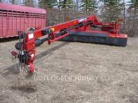 Equipment photo FORD / NEW HOLLAND 316RDB AG HAY EQUIPMENT 1