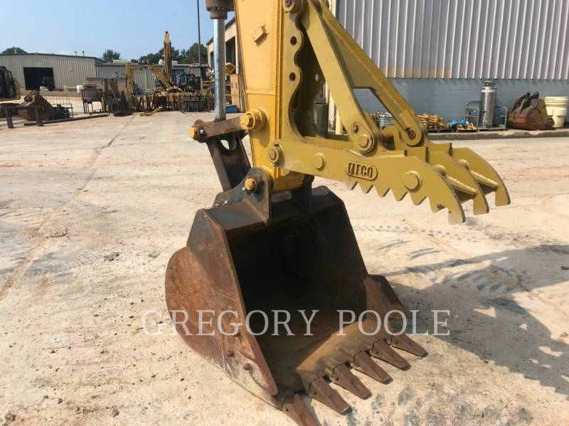 CATERPILLAR PELLES SUR CHAINES 320E L equipment  photo 8
