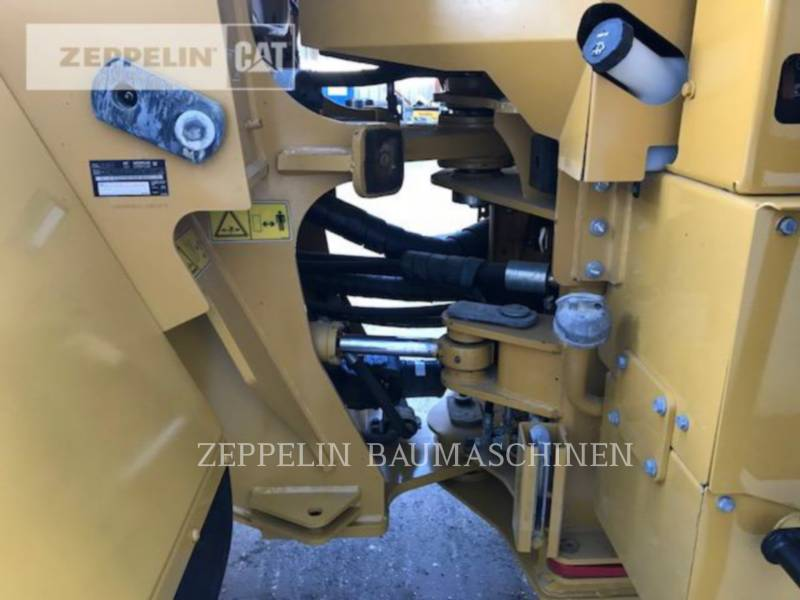 CATERPILLAR WHEEL LOADERS/INTEGRATED TOOLCARRIERS 938HDCA equipment  photo 22