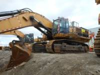 CATERPILLAR EXCAVADORAS DE CADENAS 390DL equipment  photo 1