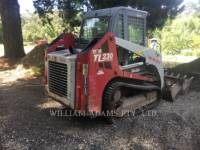 TAKEUCHI MFG. CO. LTD. CHARGEURS TOUT TERRAIN TL230 equipment  photo 2