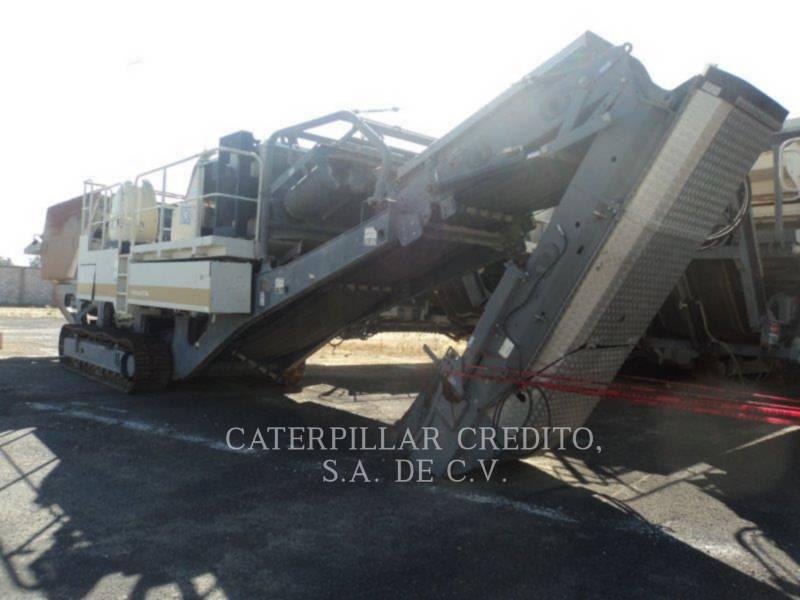 METSO CRUSHERS LT106 equipment  photo 1