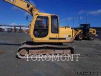 DEERE & CO. TRACK EXCAVATORS 120 equipment  photo 2