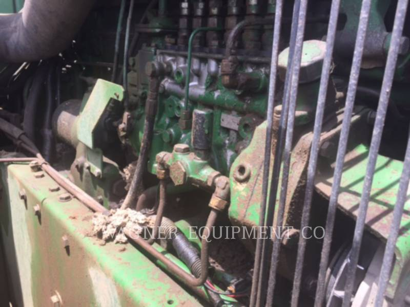 JOHN DEERE AG TRACTORS 8650 equipment  photo 17