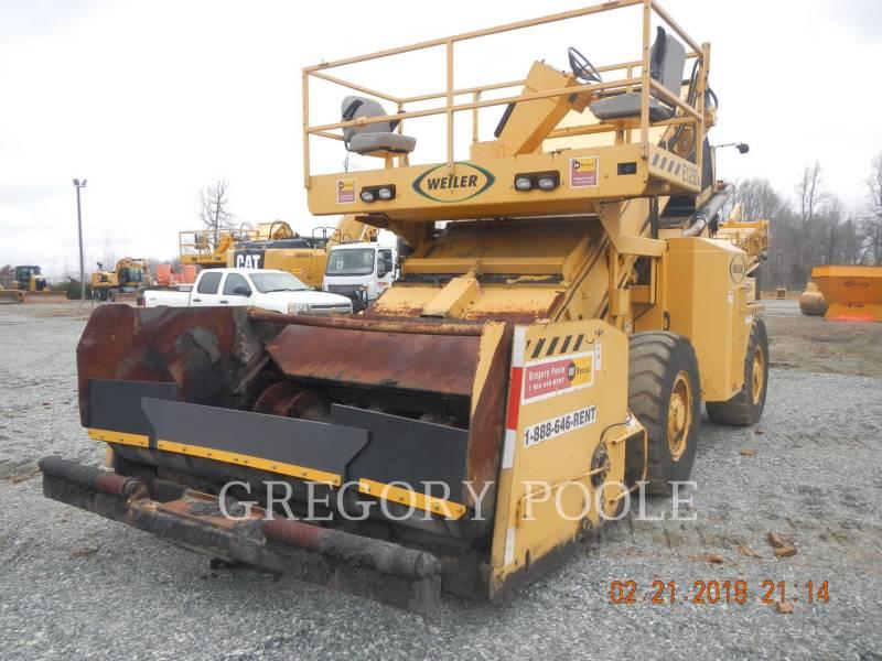 WEILER VERSCHIEDENE / SONSTIGE GERÄTE E1250 equipment  photo 20