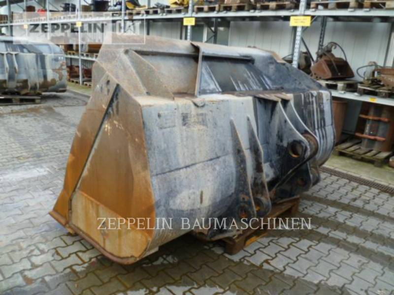 CATERPILLAR SONSTIGES SCHAUFELRE equipment  photo 1