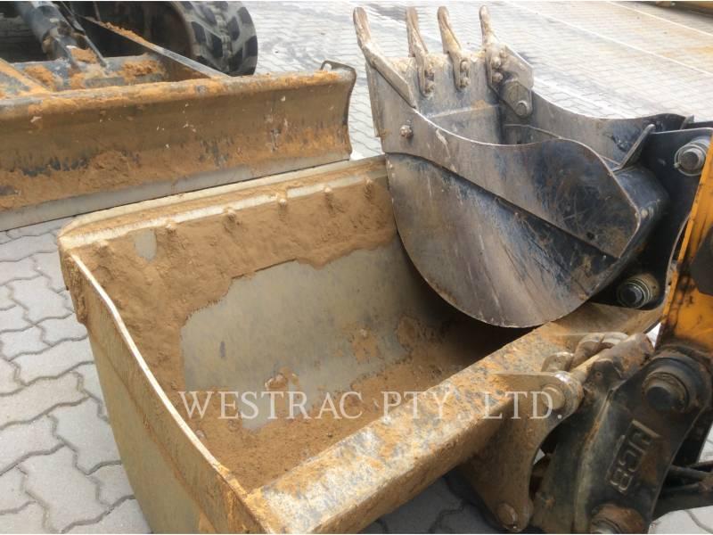 JCB TRACK EXCAVATORS 65R1 equipment  photo 8