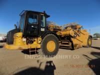 CATERPILLAR TRATOR-ESCRÊIPER DE RODAS 623K    ST equipment  photo 4