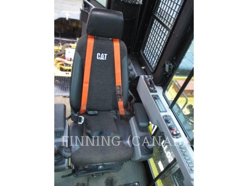 CATERPILLAR CARGADORES DE TRONCOS 558 FM equipment  photo 9