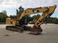 CATERPILLAR EXCAVADORAS DE CADENAS 330FLN equipment  photo 4