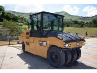 CATERPILLAR PNEUMATIC TIRED COMPACTORS CW 34 equipment  photo 4