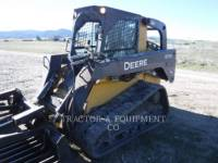 JOHN DEERE MINICARREGADEIRAS 329D equipment  photo 7