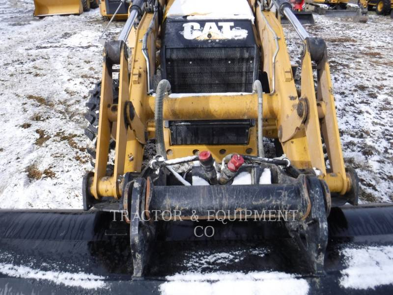 CATERPILLAR BACKHOE LOADERS 420F24ETCB equipment  photo 4