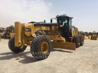 Equipment photo CATERPILLAR 14M モータグレーダ 1
