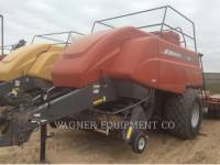 MASSEY FERGUSON MATERIELS AGRICOLES POUR LE FOIN 2190 equipment  photo 2