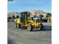 Equipment photo NORAM 65E MOTOR GRADERS 1