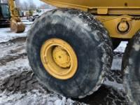 CATERPILLAR ARTICULATED TRUCKS 740B equipment  photo 11