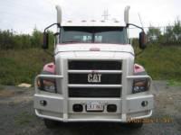 CATERPILLAR ON HIGHWAY TRUCKS CT660 equipment  photo 7