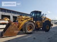 CATERPILLAR 轮式装载机/多功能装载机 966H equipment  photo 1