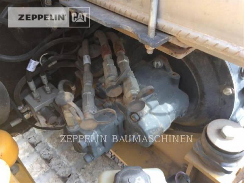CATERPILLAR TRACK EXCAVATORS 302.5C equipment  photo 22