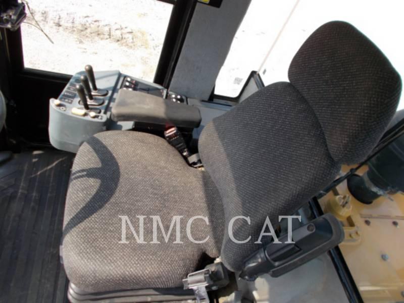 CATERPILLAR RADLADER/INDUSTRIE-RADLADER IT38H equipment  photo 2