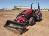 Equipment photo CASE/INTERNATIONAL HARVESTER 45 AG TRACTORS 1