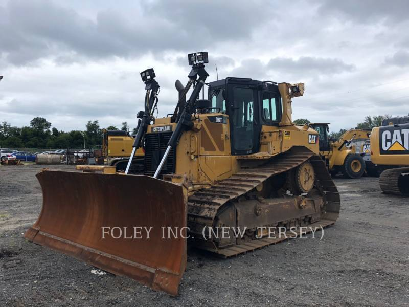 CATERPILLAR KETTENDOZER D6TVP equipment  photo 1