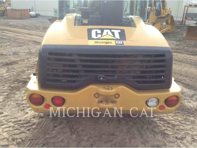 CATERPILLAR WHEEL LOADERS/INTEGRATED TOOLCARRIERS 906H2 C equipment  photo 18