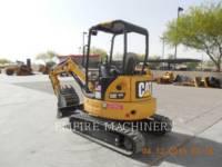 CATERPILLAR トラック油圧ショベル 303ECR equipment  photo 3