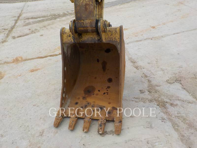 CATERPILLAR KETTEN-HYDRAULIKBAGGER 321DLCR equipment  photo 18