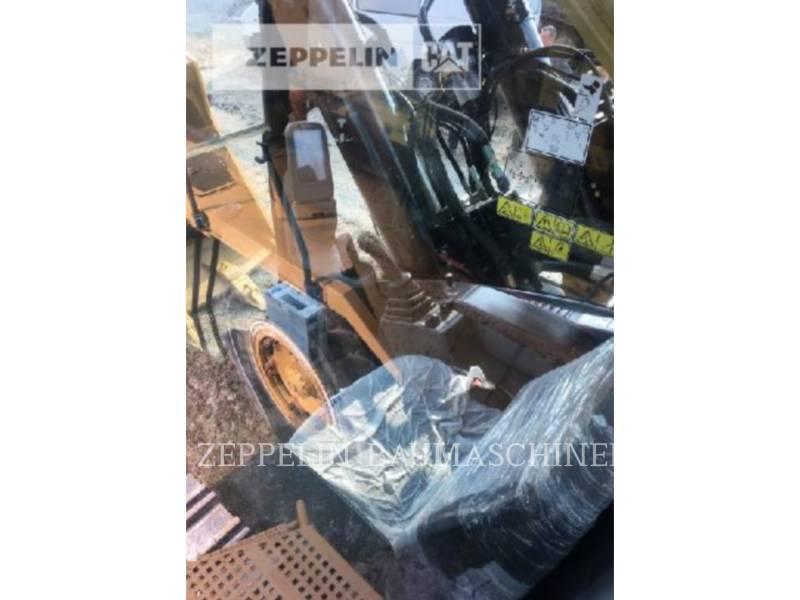 CATERPILLAR TRACK EXCAVATORS 385CL equipment  photo 13