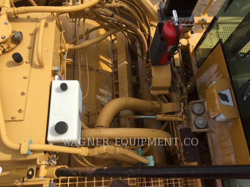 CATERPILLAR STABILIZERS / RECLAIMERS RM-500 equipment  photo 8