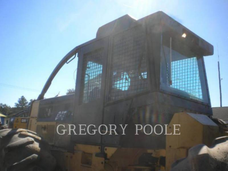 CATERPILLAR FORESTAL - ARRASTRADOR DE TRONCOS 535C equipment  photo 8