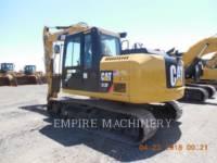 CATERPILLAR トラック油圧ショベル 313FLGC equipment  photo 3