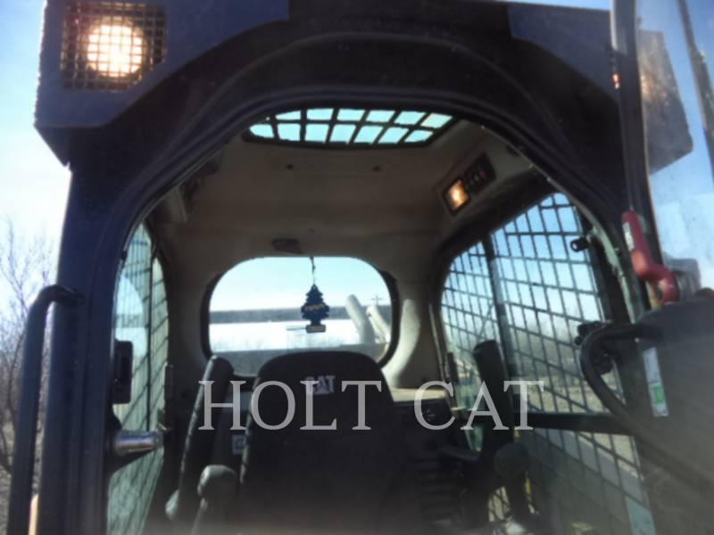 CATERPILLAR CARGADORES MULTITERRENO 299D XHP equipment  photo 16