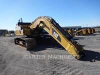 CATERPILLAR KOPARKI GĄSIENICOWE 349F 11 equipment  photo 1