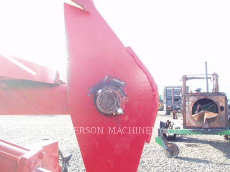 PRO AG 農業用集草機器 16K BALE STACKER equipment  photo 20