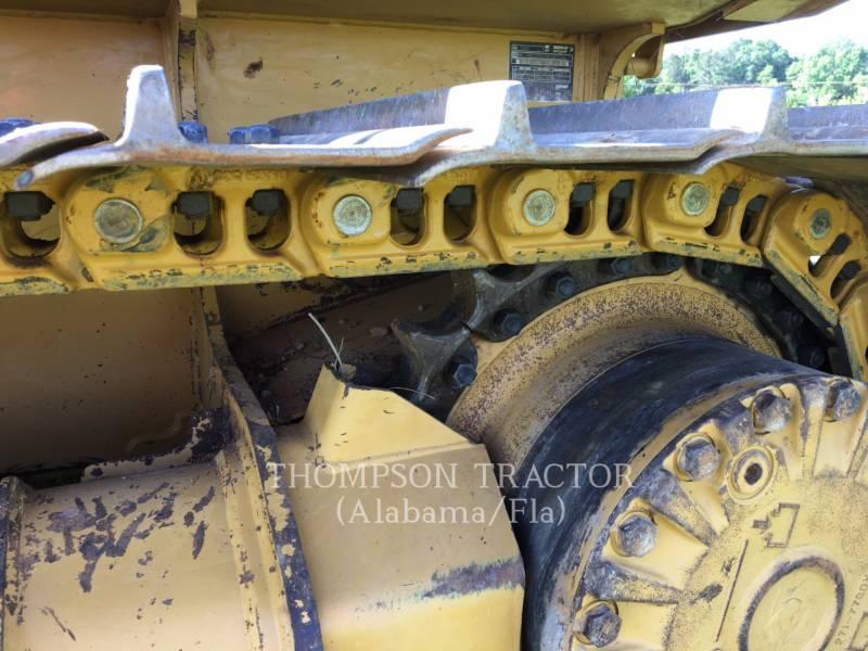 CATERPILLAR TRACK TYPE TRACTORS D5K2LGP equipment  photo 11